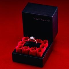 【エクセルコダイヤモンド(EXELCO DIAMOND)】《Rose Box》
