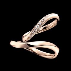 【エクセルコダイヤモンド(EXELCO DIAMOND)】《Tracetoile 2ML PG》