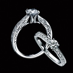 【エクセルコダイヤモンド(EXELCO DIAMOND)】《Aube》