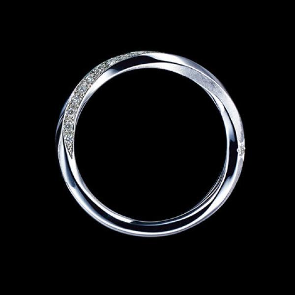 【エクセルコダイヤモンド(EXELCO DIAMOND)】《Diamond journey【Orbit】~ダイヤモンド ジャーニー オルビット~》