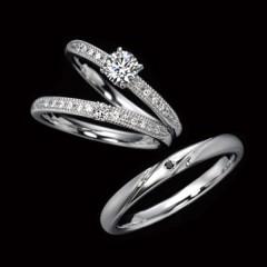 【エクセルコダイヤモンド(EXELCO DIAMOND)】《CENDRILLON》