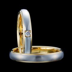 【エクセルコダイヤモンド(EXELCO DIAMOND)】《L'Elue 1,2》
