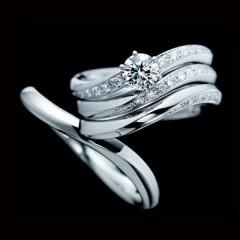 【エクセルコダイヤモンド(EXELCO DIAMOND)】《St.Hubert》