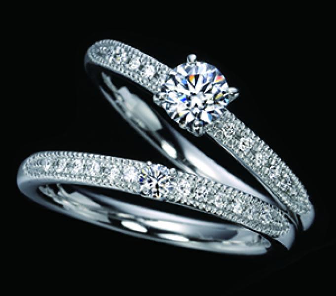【エクセルコダイヤモンド(EXELCO DIAMOND)】《Cendrillon~サンドリヨン~》