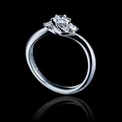 【エクセルコダイヤモンド(EXELCO DIAMOND)】《Bonheur》
