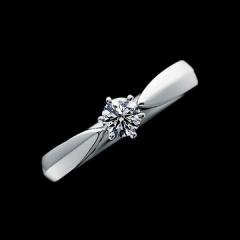 【エクセルコダイヤモンド(EXELCO DIAMOND)】《Everlasting love》