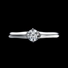 【エクセルコダイヤモンド(EXELCO DIAMOND)】《Engagement Ring 3271》