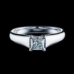 【エクセルコダイヤモンド(EXELCO DIAMOND)】《Engagement Ring 306》