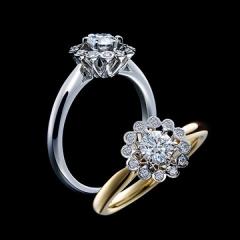 【エクセルコダイヤモンド(EXELCO DIAMOND)】《Plaisir》