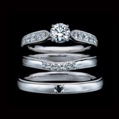 【エクセルコダイヤモンド(EXELCO DIAMOND)】《Reine de Corolle》