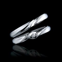 【エクセルコダイヤモンド(EXELCO DIAMOND)】《Laviere Relier 2》