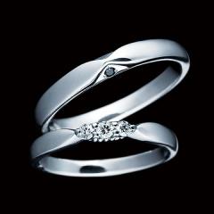 【エクセルコダイヤモンド(EXELCO DIAMOND)】《Elisabeth nomil》