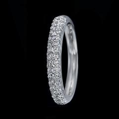 【エクセルコダイヤモンド(EXELCO DIAMOND)】《BEAU LAC 10》