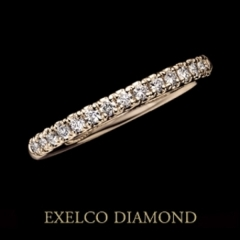 【エクセルコダイヤモンド(EXELCO DIAMOND)】《BEAU LAC 1L YG》