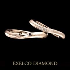 【エクセルコダイヤモンド(EXELCO DIAMOND)】《Bonheur PG》