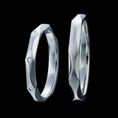 【エクセルコダイヤモンド(EXELCO DIAMOND)】《L'Elue 5,6》