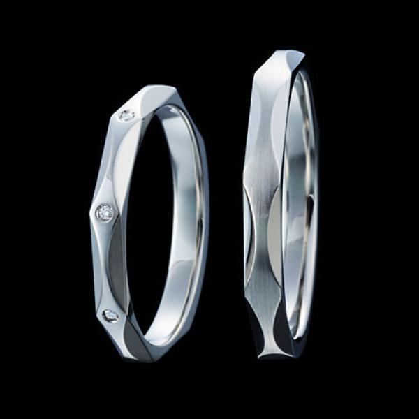 【エクセルコダイヤモンド(EXELCO DIAMOND)】《L'Elue~レリュー~ 5,6》