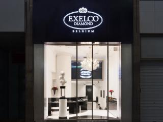エクセルコ ダイヤモンド 神戸店