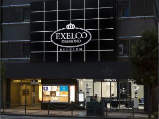 エクセルコ ダイヤモンド 大阪本店