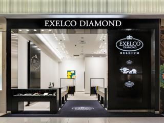 エクセルコ ダイヤモンド みなとみらい店
