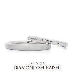 【銀座ダイヤモンドシライシ】☆★新作★☆Diamond Grass(ダイヤモンド グラス)
