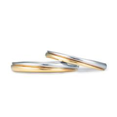 【銀座ダイヤモンドシライシ】Spiral(スパイラル)1