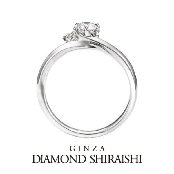 【銀座ダイヤモンドシライシ】Prometeor(プロミティア)