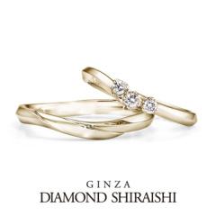 【銀座ダイヤモンドシライシ】Prometeor(プロミティア)YG
