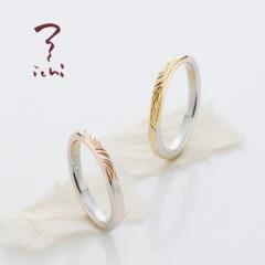 【ichi(イチ)】唐草(からくさ) 850104