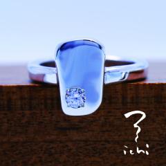 【ichi(イチ)】梯形(ていけい) 800903