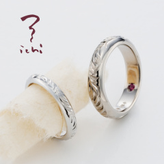 【ichi(イチ)】唐草(からくさ) 820603