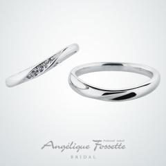 【アンジェリックフォセッテ(Angelique Fossette)】espoir【エスプワール】