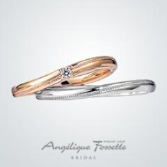 【アンジェリックフォセッテ(Angelique Fossette)】Armers【アルメルス】