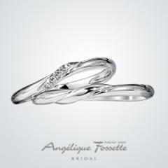 【アンジェリックフォセッテ(Angelique Fossette)】Uriel【ウリエル】