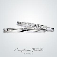 【アンジェリックフォセッテ(Angelique Fossette)】Vague【ヴァーグ】