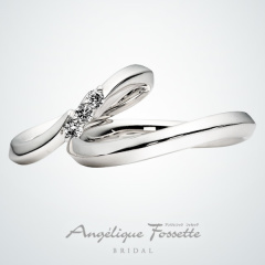 【アンジェリックフォセッテ(Angelique Fossette)】porte-bonheur【ポルトボヌール】