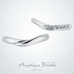【アンジェリックフォセッテ(Angelique Fossette)】amour【アムール】