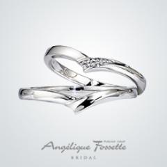 【アンジェリックフォセッテ(Angelique Fossette)】Chamuel【チャミュエル】