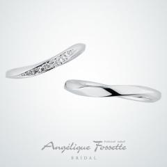 【アンジェリックフォセッテ(Angelique Fossette)】bonheur【ボヌール】