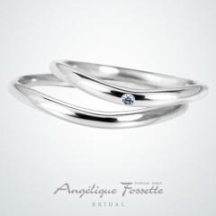 【アンジェリックフォセッテ(Angelique Fossette)】【ジャンティ】