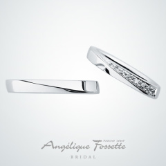 【アンジェリックフォセッテ(Angelique Fossette)】plaisir【プレズィール】
