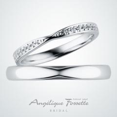【アンジェリックフォセッテ(Angelique Fossette)】Adimus【アディムス】
