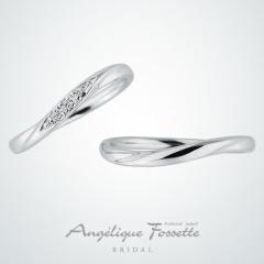 【アンジェリックフォセッテ(Angelique Fossette)】cheri【シェリー】