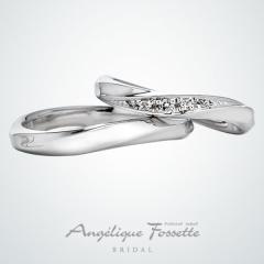 【アンジェリックフォセッテ(Angelique Fossette)】Aimer【エメ】