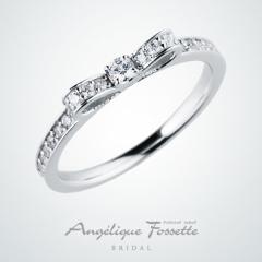 【アンジェリックフォセッテ(Angelique Fossette)】ange mignon【アンジュ ミニョン】
