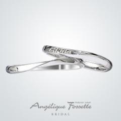 【アンジェリックフォセッテ(Angelique Fossette)】Raguel【ラギュエル】