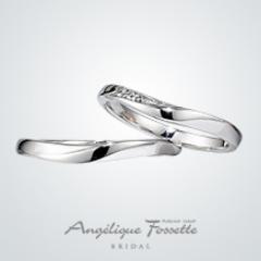 【アンジェリックフォセッテ(Angelique Fossette)】Azrael【アズリエル】