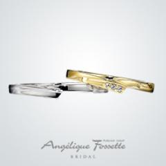 【アンジェリックフォセッテ(Angelique Fossette)】Zafkiel【ザフキエル】