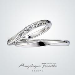 【アンジェリックフォセッテ(Angelique Fossette)】Auriel【アウリエル】
