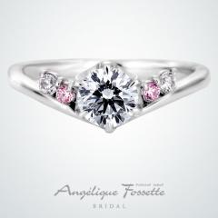【アンジェリックフォセッテ(Angelique Fossette)】Framboise【フランボワーズ】